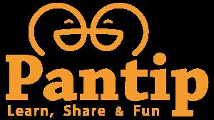 Pantip: Learn,Share & Fund