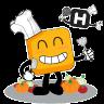 Mr.H ทำอาหาร