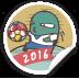ทายผลบอล 2016