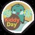 Kiddy Day - คุณคือหนึ่งในผู้ร่วมงาน Kiddy Day แข็งขัน แบ่งปัน ลั้นลา