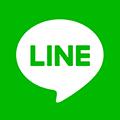 line button
